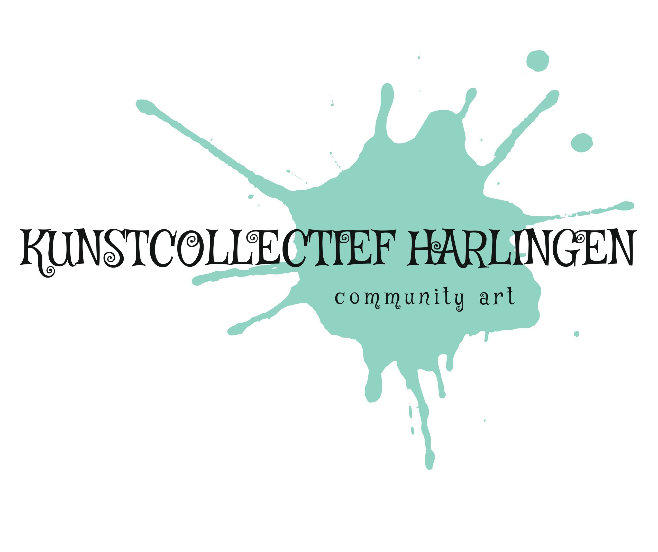 kunstcollectiefharlingen, Harlingen, community art
